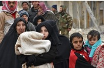 مليشيات موالية للنظام توقف عمليات إخلاء سكان حلب