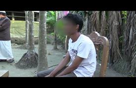 لاجئون روهينغيون يتحدثون عن اغتصاب جنود ميانماريين لمسلمات