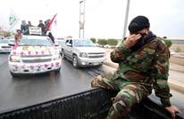 مقتل 4 عناصر من الحشد بعملية ضد مواقع لتنظيم الدولة
