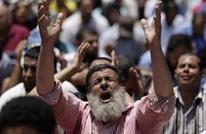 """""""أغورا فوكس"""": لا وجود للديمقراطية بمصر لا حاليا ولا مستقبليا"""