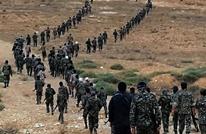 """لواء """"فاطميون"""" يخسر المواجهة مع تنظيم الدولة في تدمر"""