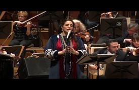 """كلاسيكيات الأغنية اللبنانية تصدح بحفل """"موسم"""" في بروكسل"""