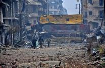 بعد دمار المدينة وقف إطلاق نار في حلب .. ما شروطه؟