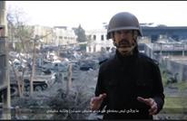"""جون كانتلي في الموصل.. """"مجزرة الدبابات والآليات"""" (شاهد)"""