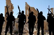 قائد القوات الأمريكية في العراق يتحدث عن مصير تدمر ويحذر
