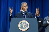أوباما: سنرد في الزمان والمكان المناسبين على قرصنة روسيا