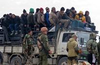 جيش الأسد يطلق تحذيرات للمعارضة تأهبا لدخول شرق حلب