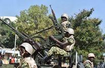 مقتل 11 جنديا في هجوم شمال بوركينا فاسو
