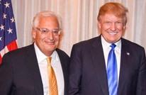 أبرز مواقف السفير الأمريكي الجديد لدى إسرائيل.. ما هي توجهاته؟