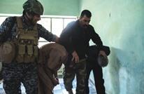 ليسبريسو: زيارة نادرة لمقاتلي تنظيم الدولة في سجن كركوك