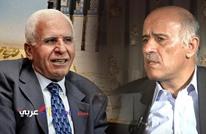 """الأحمد والرجوب يعترفان بخطأ تعامل """"فتح"""" مع غزة (تسريب)"""