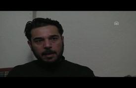 """حلبيون في تركيا يتمسكون بـ""""بصيص أمل"""" سلامة أحبابهم"""