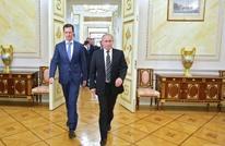 الأسد يمتدح بوتين ويصف الغرب بالنازية الجديدة (فيديو)