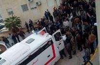 14 قتيلا في هجمات على مراكز أمنية جنوب الأردن (فيديو)