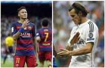 تعرف على أول أهداف نجومك المفضلين في كرة القدم (فيديو)