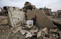 حلب منكوبة بعين الموالين وتخوف من كارثة إنسانية جديدة