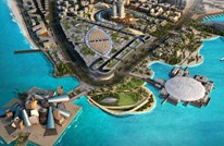 جزيرة السعديات في أبو ظبي قد لا يكون لها من اسمها نصيب