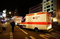 12 قتيلا باقتحام شاحنة لسوق ببرلين واتهام لباكستاني (شاهد)