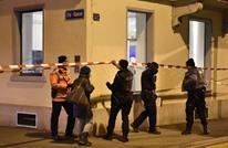 إصابة ثلاثة أشخاص في إطلاق نار عند مركز إسلامي بزوريخ