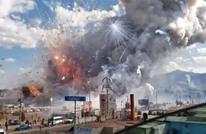 مقتل 31 في انفجارات بسوق للألعاب النارية بالمكسيك (فيديو)