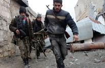 الكرملين: خيار السماح للمعارضة بمغادرة حلب ما زال مطروحا