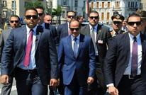 هكذا ردت الرئاسة المصرية على قضية الفلسطينيين وسيناء