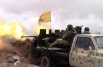 صحيفة روسية: حزب الله بدأ عمليات اغتيال لقادة ثورة سوريا