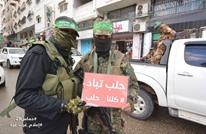 تجدد الهجوم الإيراني على حماس بسبب موقفها من حلب