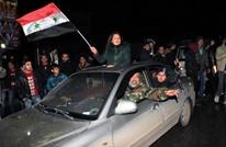 الأسد يعلن الانتصار في حلب.. والمعارضة: خسارة كبيرة