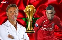 """زياش يرد بطريقة رائعة على استبعاده من تشكيلة المغرب بـ""""الكان"""""""