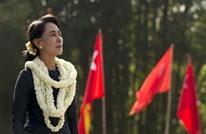 الإسبانيول: حائزة على جائزة نوبل متهمة بالتطهير العرقي