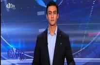 """""""ثورة السيسي"""".. نار صديقة توقع بين مذيعه ومحلل بشار (فيديو)"""