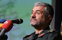 جعفري يعاود ربط أمريكا وإسرائيل بالسعودية ويعرض الإنجازات