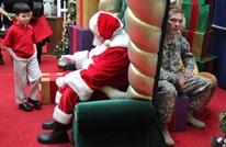 خطأ دفع الجيش الأمريكي لمتابعة رحلة بابا نويل منذ 61 عاما