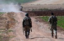 قوات الأسد تقترب من مدينة الباب.. ماذا عن درع الفرات؟