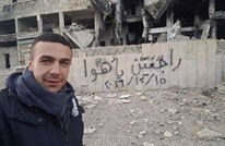 فضيحة جديدة لشادي حلوة وعناصر حزب الله في حلب (شاهد)