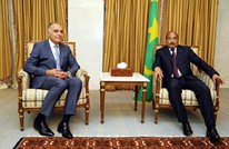 """المغرب يتبرأ من زعيم """"الاستقلال"""" وموريتانيا تهدد الرباط"""