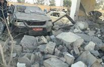 بعد قصف الجفرة.. هل بدأ الصدام المسلح بين حفتر ومصراتة؟