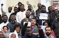 """أفارقة بتونس يحتجون ضد """"اعتداءات عنصرية"""" بحقهم (فيديو)"""