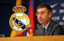 مفاجأة.. أعضاء ببرشلونة يريدون التعاقد مع هذا اللاعب المدريدي
