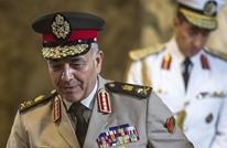 لقاء مصري- ليبي برئاسة صهر السيسي يدعو للحوار والتصالح