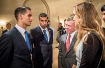 بطل أولمبي أردني يشتكي حرمانه من دراسته الجامعية