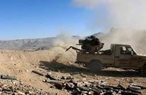 الجيش اليمني يتقدم بمأرب ويستعد للهجوم على الحوثيين بشبوة