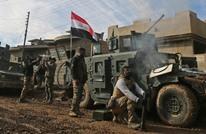 """""""الحشد"""" يتوعد غرب الموصل وخطة أمنية لما بعد """"الدولة"""""""
