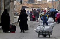 درس سقوط حلب