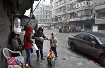 """بعد """"قضم"""" المدينة.. مليشيات تقضم عقارات حلب بأسعار بخسة"""