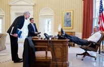 مناكفات غير مسبوقة بين أوباما وترامب عشية انتقال السلطة