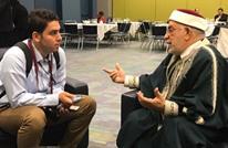 """""""عربي21"""" تحاور الشيخ مورو حول التطرف والعلاقة مع الغرب"""
