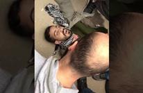 """سطو مسلح على مصرف في معقل """"حزب الله"""" ببيروت (فيديو)"""