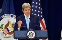 الغارديان: خطاب كيري عن إسرائيل متأخر لكنه ضروري